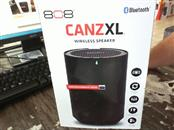 808 AUDIO CANZ Speakers CANZXL